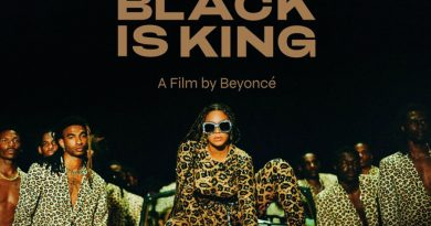 Beyoncé convence a la crítica con Black is King
